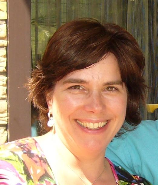 Martine van Hal